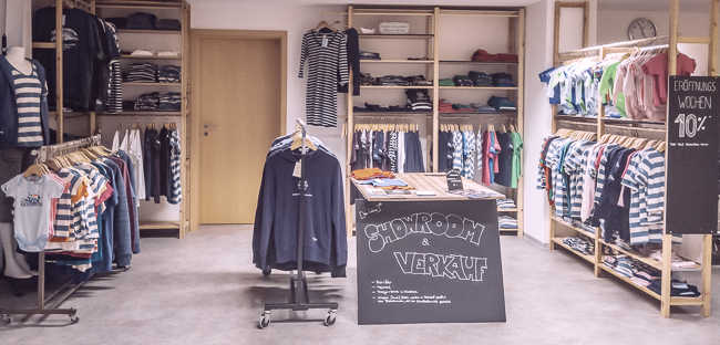 Showroom Horgenzell